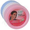EVA Bělící zubní pudr Mix Menth+Hřeb+Fluor 3ks
